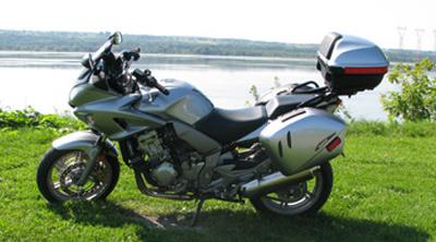 Honda CBF1000 2009