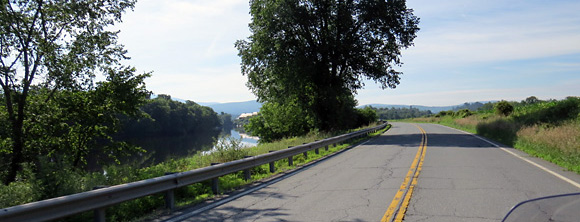 Connecticut River Byway, VT