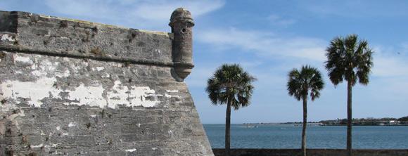 St-Augustine – Neptune Beach, FL
