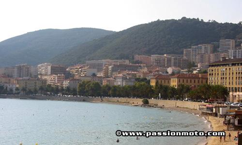 Corse – Île de beauté