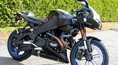 BUELL – Firebolt XB12R 2009