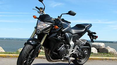 Honda CB1000 R ABS 2011