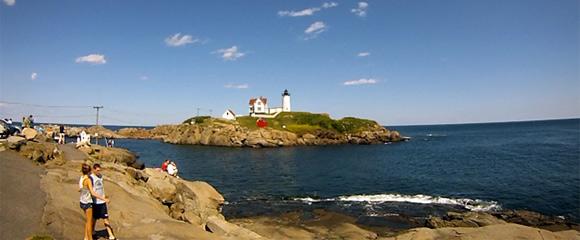 60 Lighthouses road – La route des 60 phares
