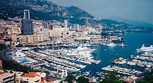 Marseille – Côte d'Azur