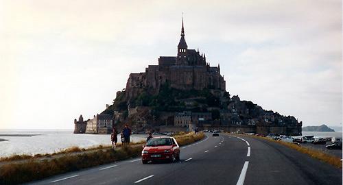 Normandie – Côte-Atlantique
