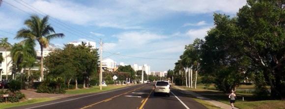 1 & A1A Sud – Hollywood – Miami, FL