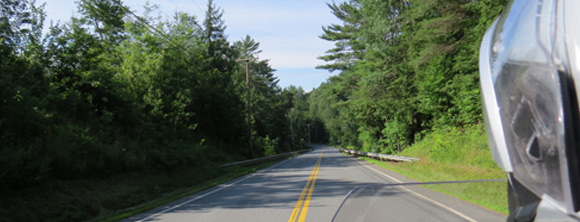 Route 17 – Mad River Glen