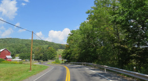 Allegheny National Forest – Pennsylvanie