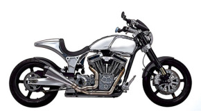 Arch Motorcycle – KRGT-1