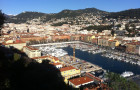 Nice-Saint-Raphaël D6098