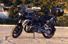 BMW R1200GS ABS