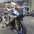 Résumé – Salon de la moto de Québec 2015