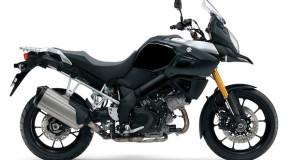 Suzuki V-Strom 1000 2015