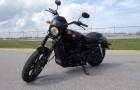 Harley-Davidson Street 500 2015