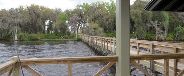 Floride – Fruit cove – New Smyrna Beach