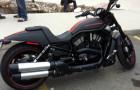 Harley-Davidson Night Rod 2015
