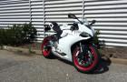 essai Ducati 899 Panigale
