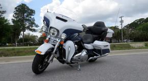 Harley-Davidson Électra Glide Ultra Classique