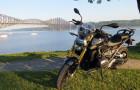 Essai BMW R1200R