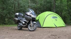 Moto Camping 101