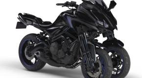 Yamaha MWT-09