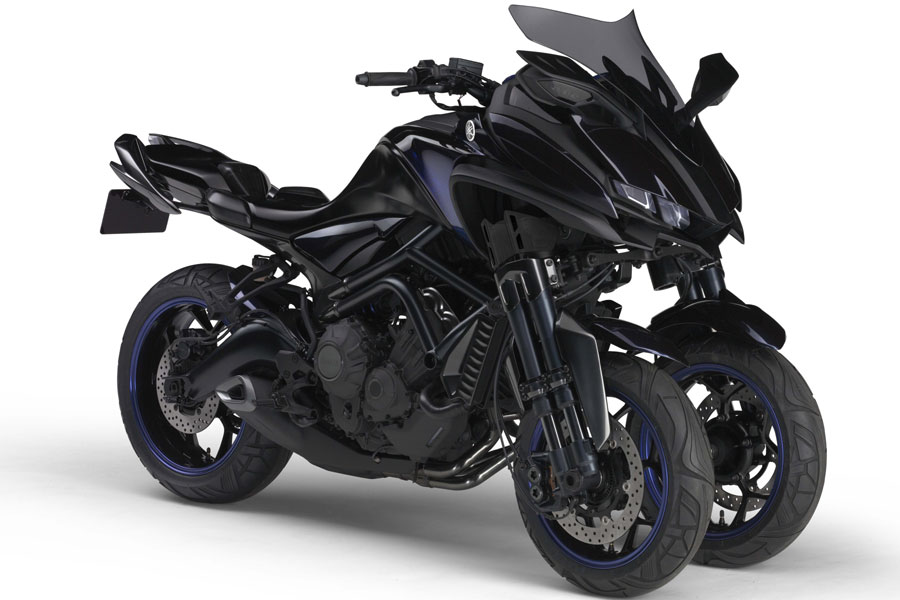 passionmoto le magazine web moto essai routier yamaha mwt 09. Black Bedroom Furniture Sets. Home Design Ideas