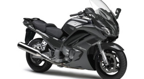 Yamaha FJR 1300 2016