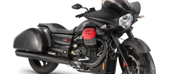 Moto Guzzi 2016