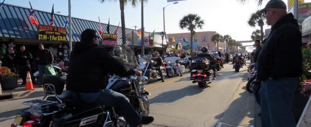 75e Daytona Bike Week