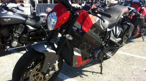 Essai routier Empulse TT – Victory