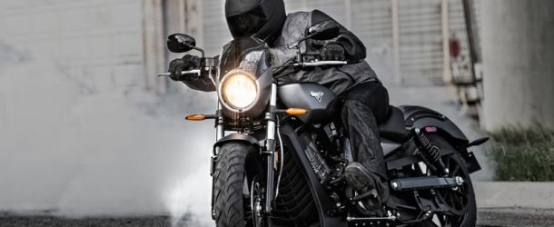 La fin de Victory Motorcycles
