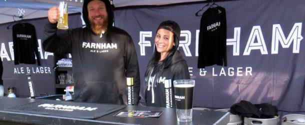 Bière Fest de Rivière-du-Loup