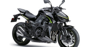 Kawasaki 2017 EICMA