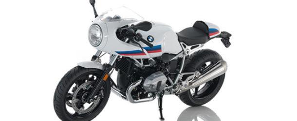 BMW Série R Nine T 2017