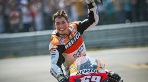 Décès de Nicky Haiden 69 motoGP