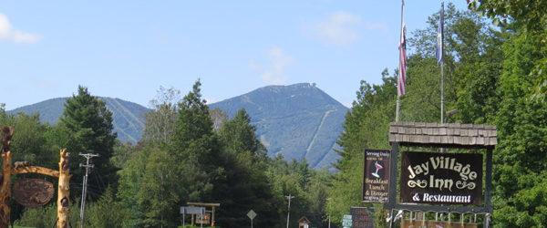 Jay Peak US 242