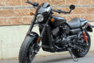 Essai Harley-Davidson Street Rod 750 2018