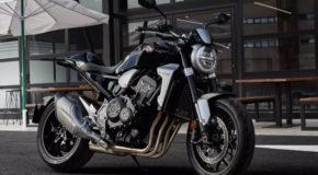 Honda CB1100 R Néo Sport Café