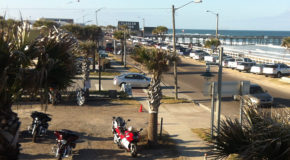 A1A Nord St-Augustine – Daytona Beach