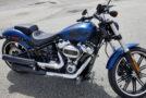 Essai Harley-Davidson Breakout 114