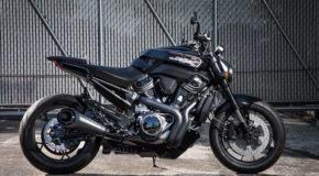 Plan d'expansion Harley-Davidson