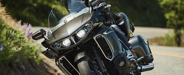 Essai Yamaha Star Venture TC 2018