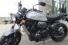 Essai Yamaha XSR700 2018
