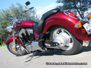 honda VT1300-03
