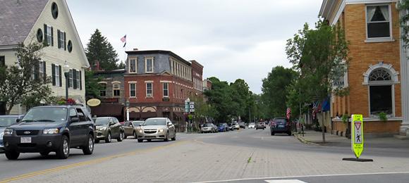 woodstock-downtown