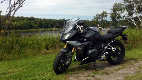 Condition Routiere Quebec >> BMW R1200RS
