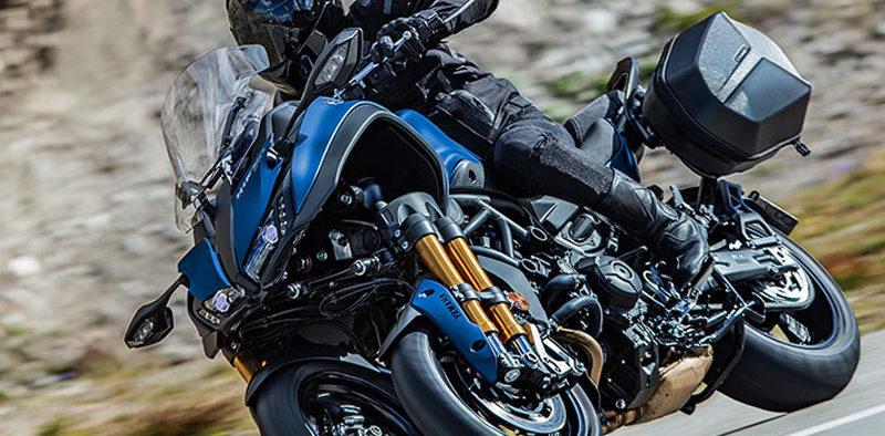Essai Routier Yamaha Niken Gt 19 Passionmoto Le Magazine Moto